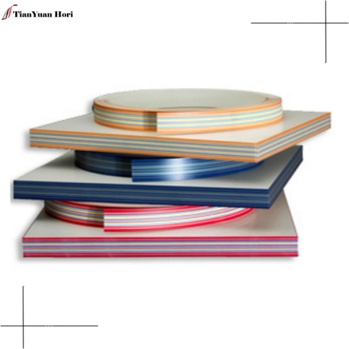 new products on china market laminate desk fobr pvc edge banding