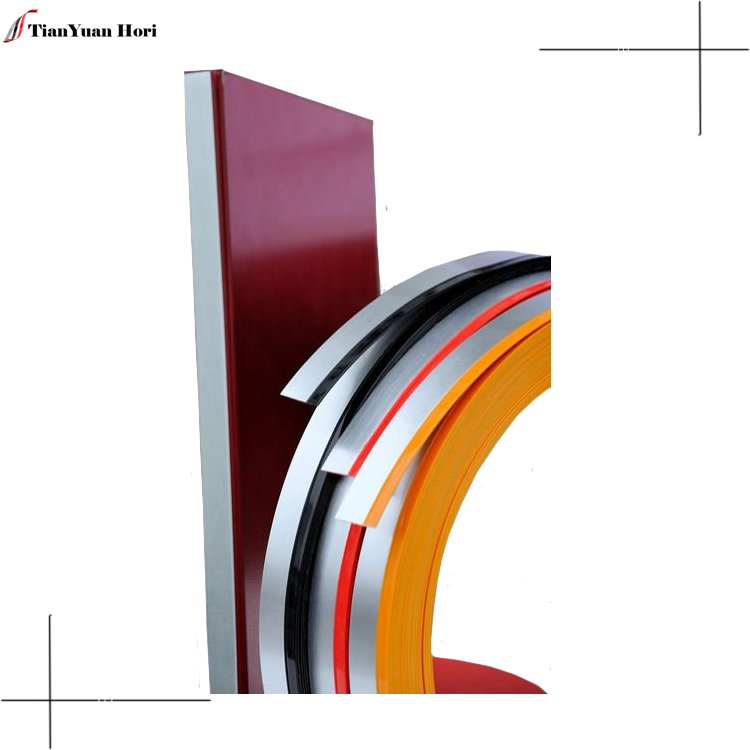 New hot selling products flexible plastic edge trim for 2mm pakistan