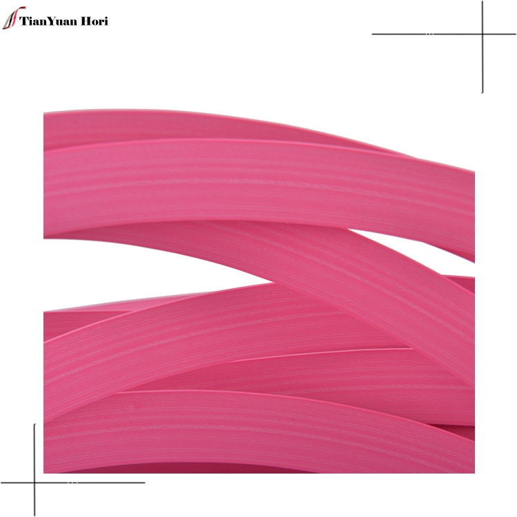 2018 hot selling furniture flexible plastic edge trim