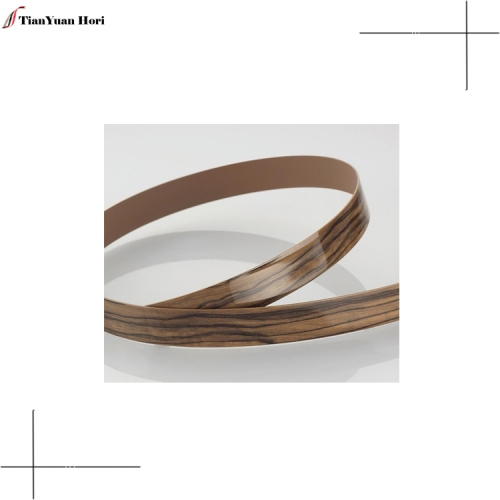 china new products flexible A shape edge trim countertop edge strip