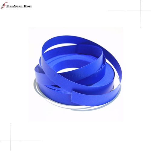 Wholesale China factory edge banding Canada for furniture shelf plastic solid color edge banding