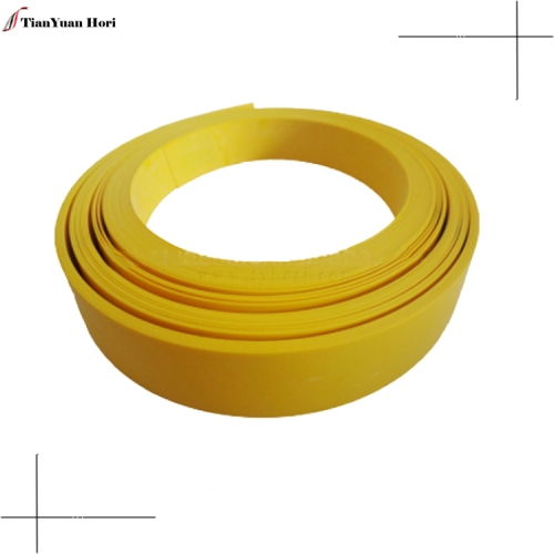 selling hot Chinese products veneer edge banding table India solid color pvc edge banding tape