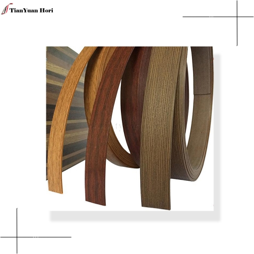 Hot selling products 2018 decorative banding wood grain plastic 2mm pvc edge banding