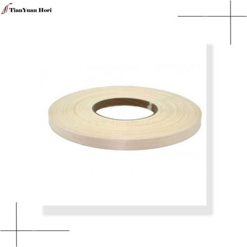 2018 china golden supplier pvc flexible edge wood grain banding application trim