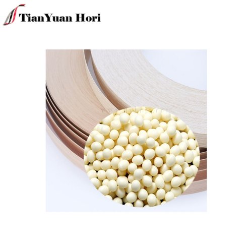 Make in China Glue Pellets Edge banding Hot Melt Adhesive Particle for furniture