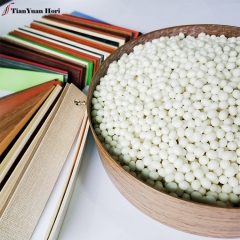 Wholesale Hot Melt extrusion Pellets for Wood Hot Melt Adhesives Particles