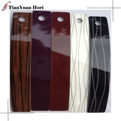 hot selling products kitchen cabinet trim wooden furniture accessories copper edge banding
