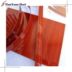wholesale china factory for particle board plastic laminate